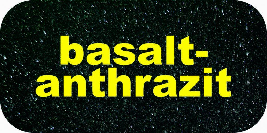 basalt-anthrazit