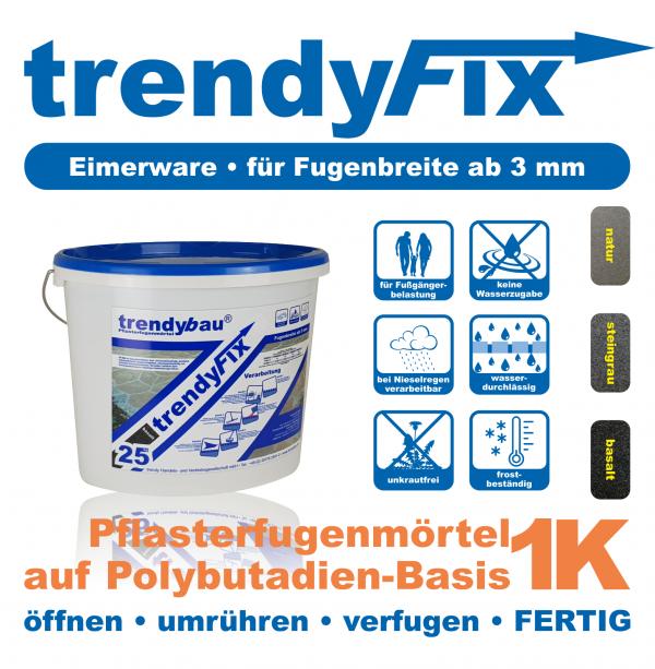 Zusammenfassung trendyFix